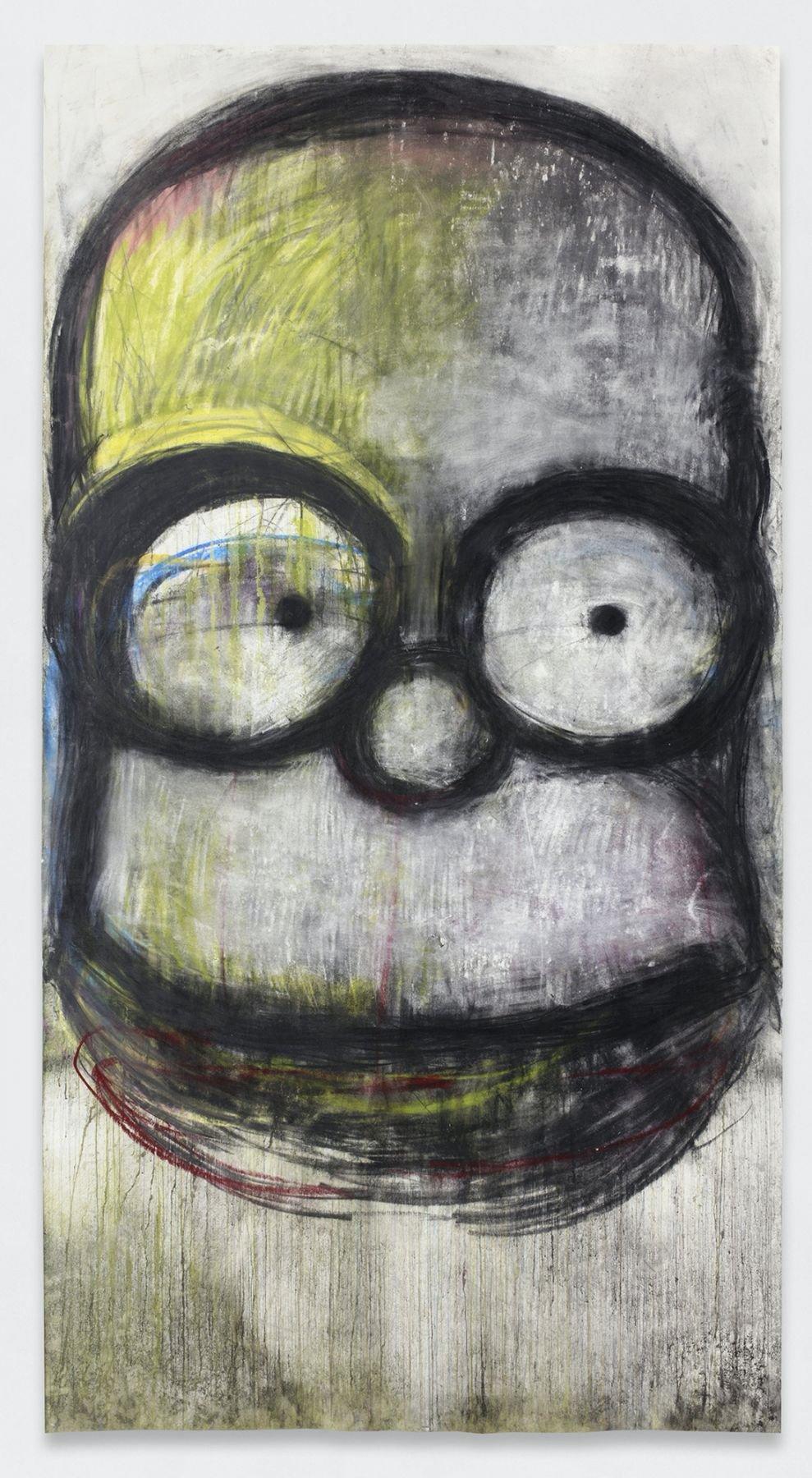 Underground Homer