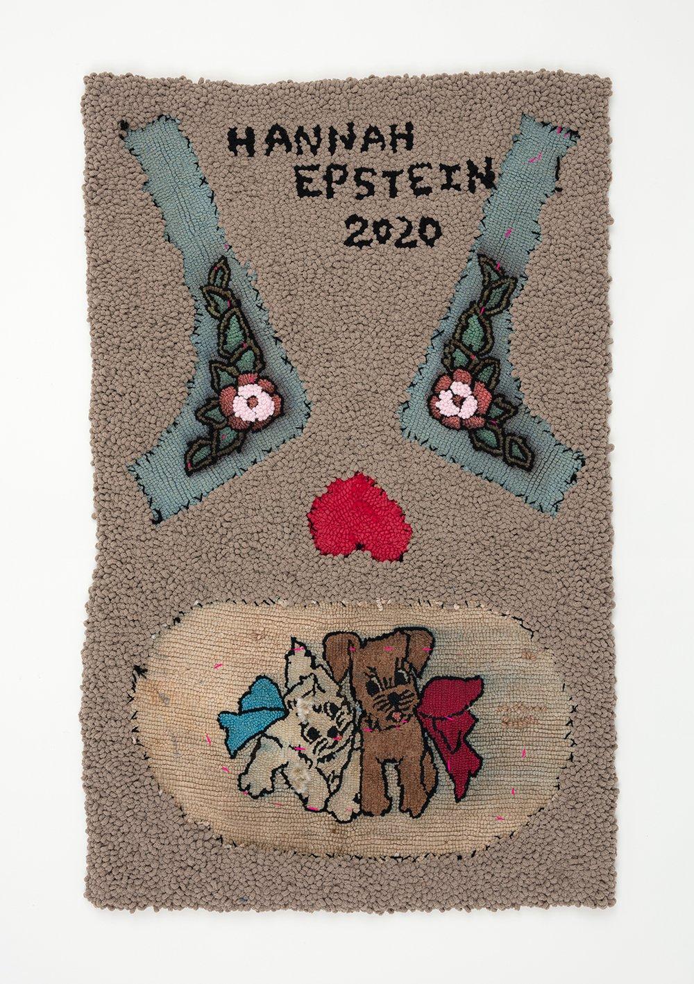 Hannah Epstein 2020