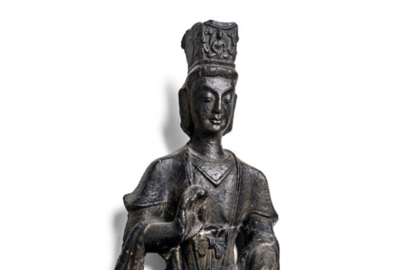 Fine Japanese and Korean Art @Bonhams, New York  - GalleriesNow.net