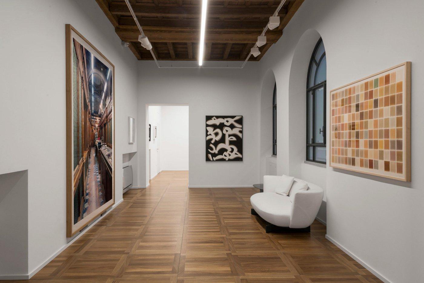 Cortesi Gallery Milan Group Show 2