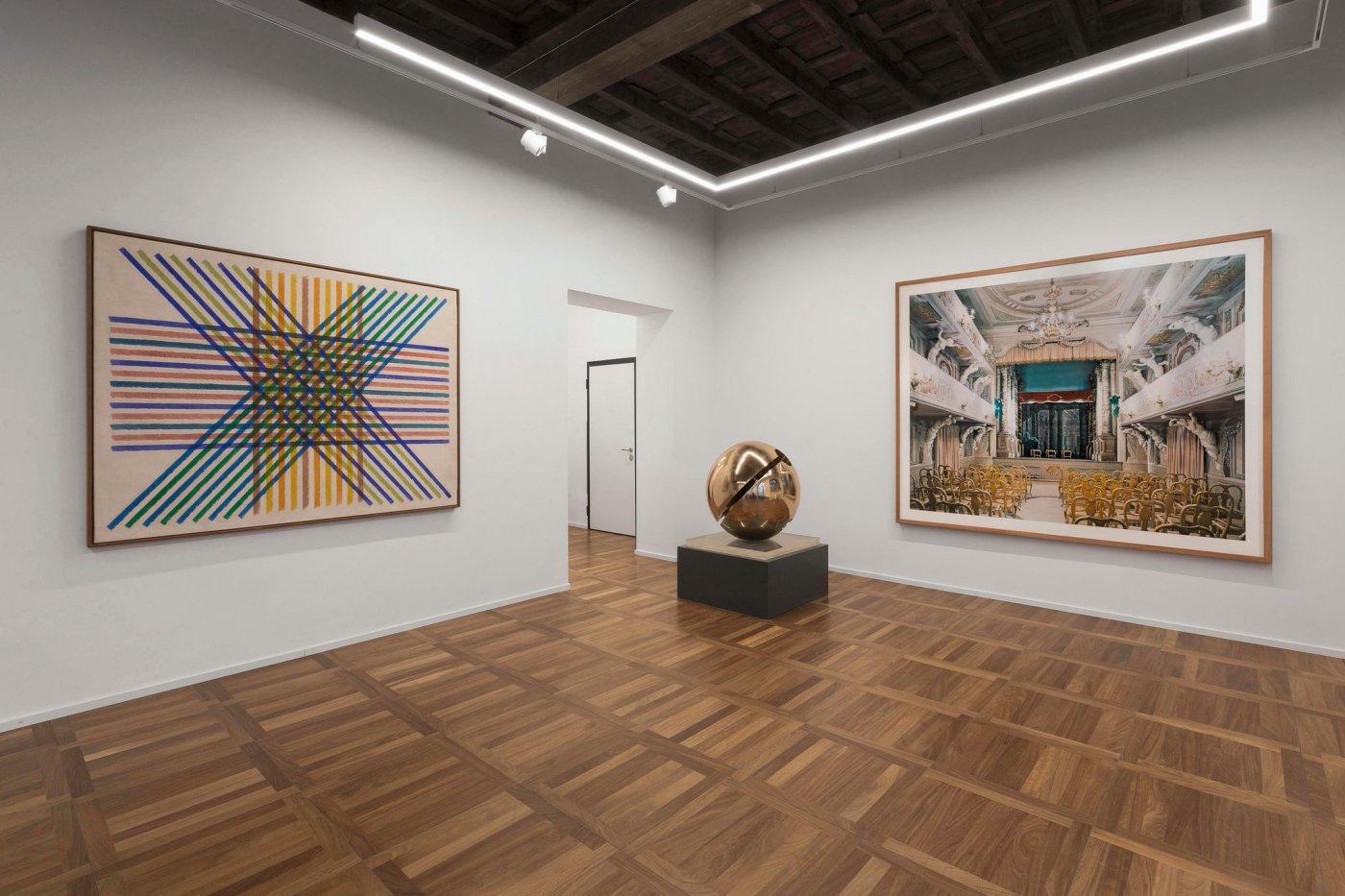 Cortesi Gallery Milan Group Show 3