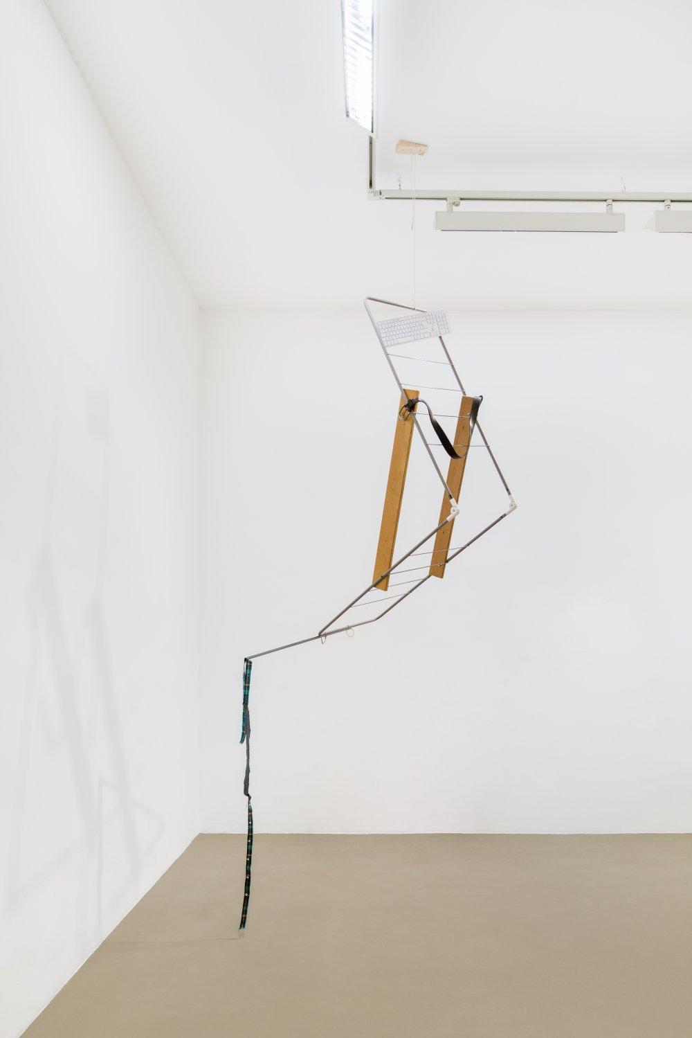 Untitled portable sculpture (La Señora de Las Nueces) 6