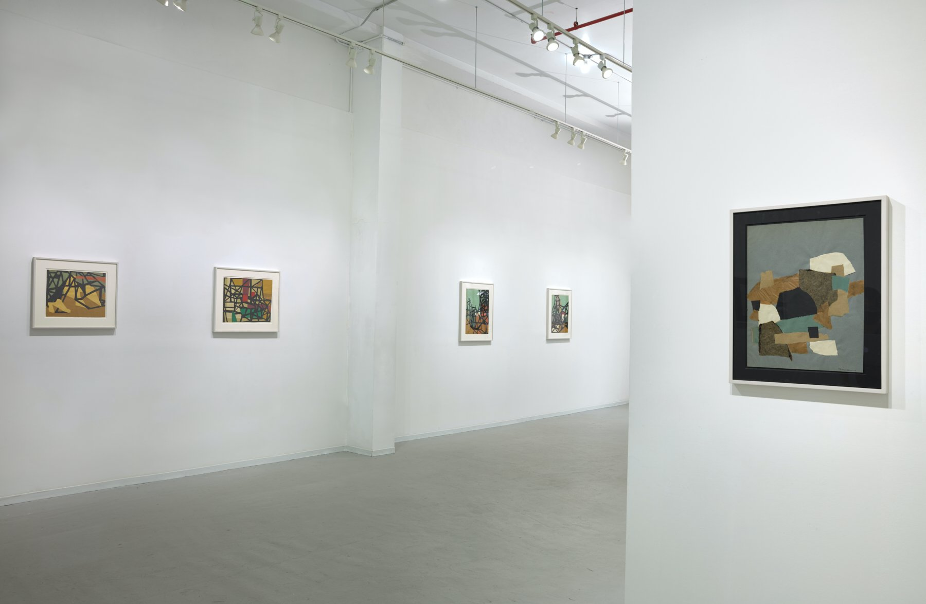 David Richard Gallery Nina Tryggvadottir 1