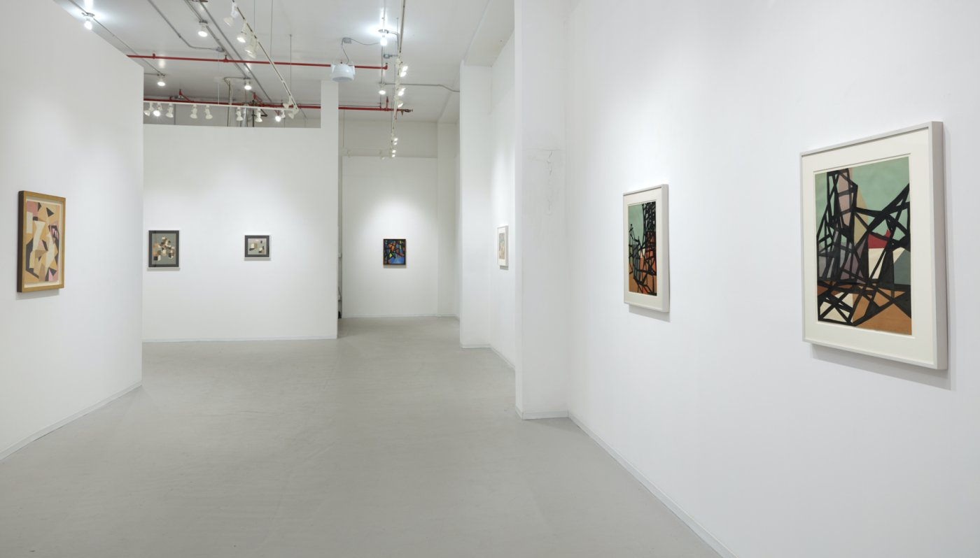 David Richard Gallery Nina Tryggvadottir 4
