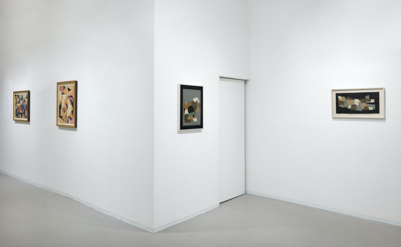 David Richard Gallery Nina Tryggvadottir 7