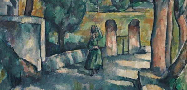 Ecole de Paris 1905-1939, The Jewish Artists @Bonhams, New Bond Street, London  - GalleriesNow.net