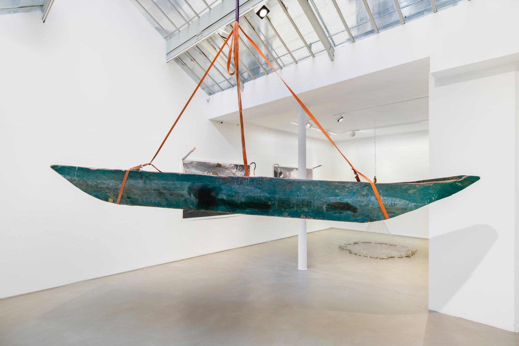 Galerie Chantal Crousel Rhe 1