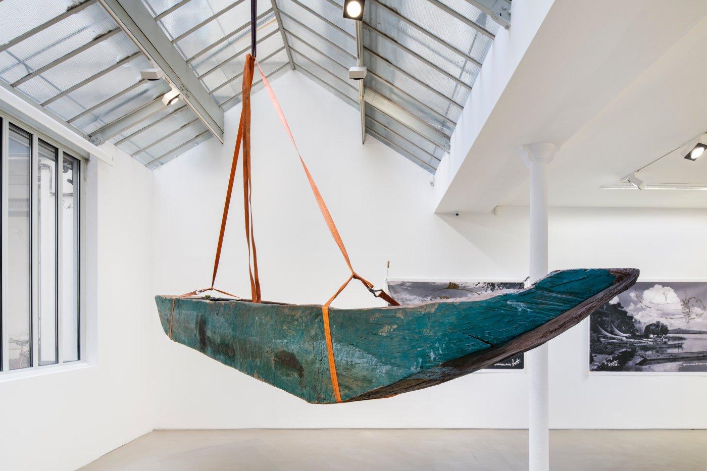 Galerie Chantal Crousel Rhe 2