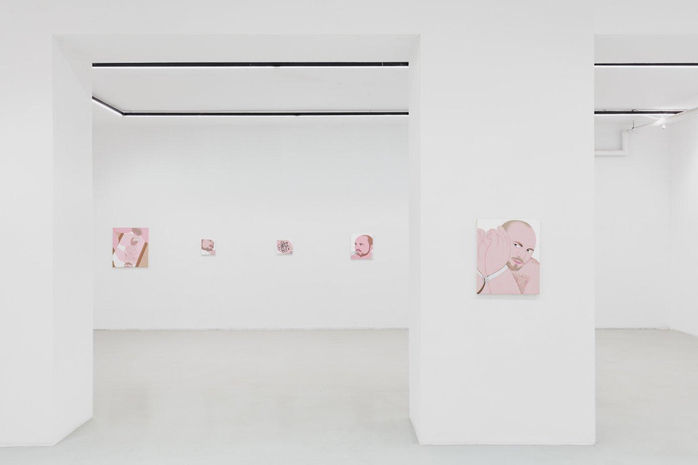 Galerie Lisa Kandlhofer Alexander Basil 7