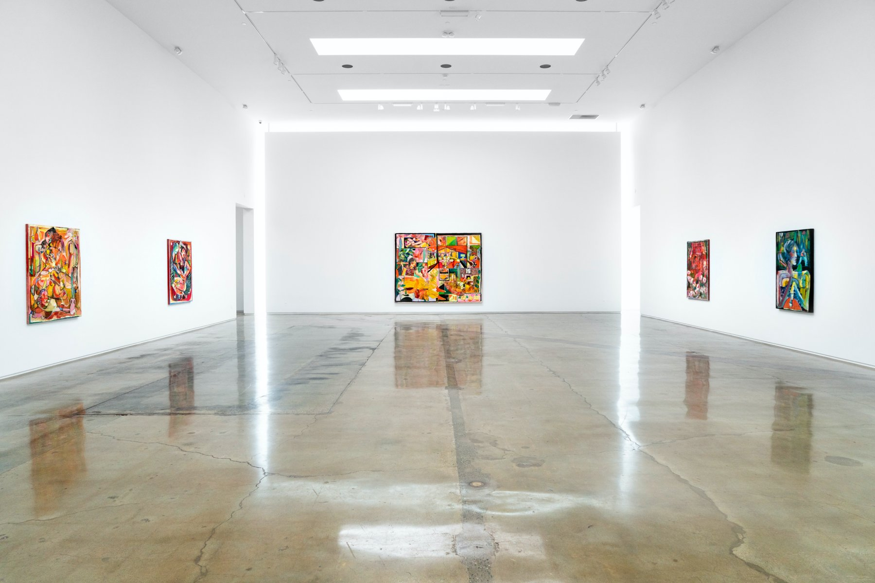 Kohn Gallery Kate Barbee 1