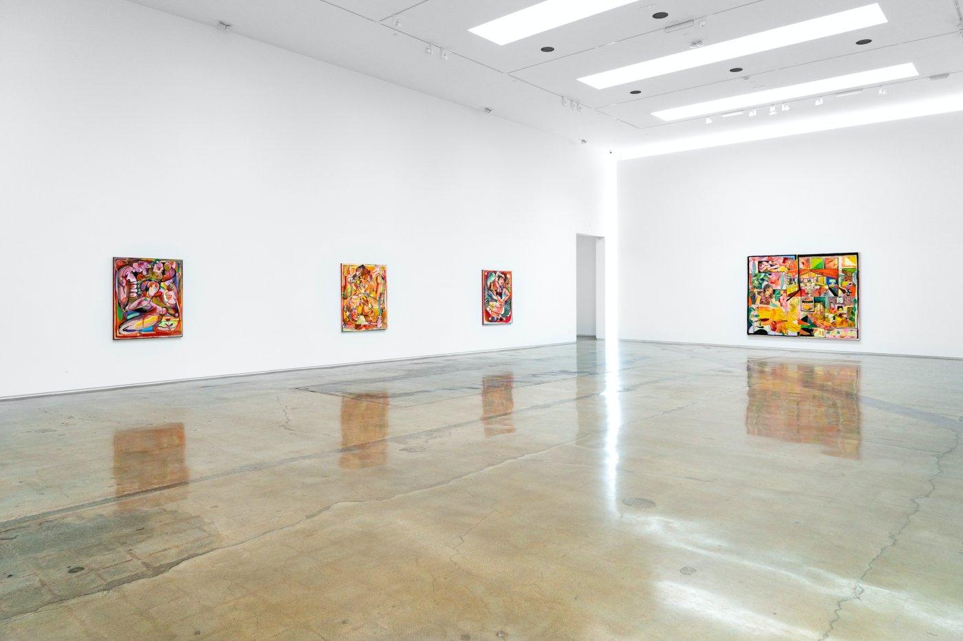 Kohn Gallery Kate Barbee 2