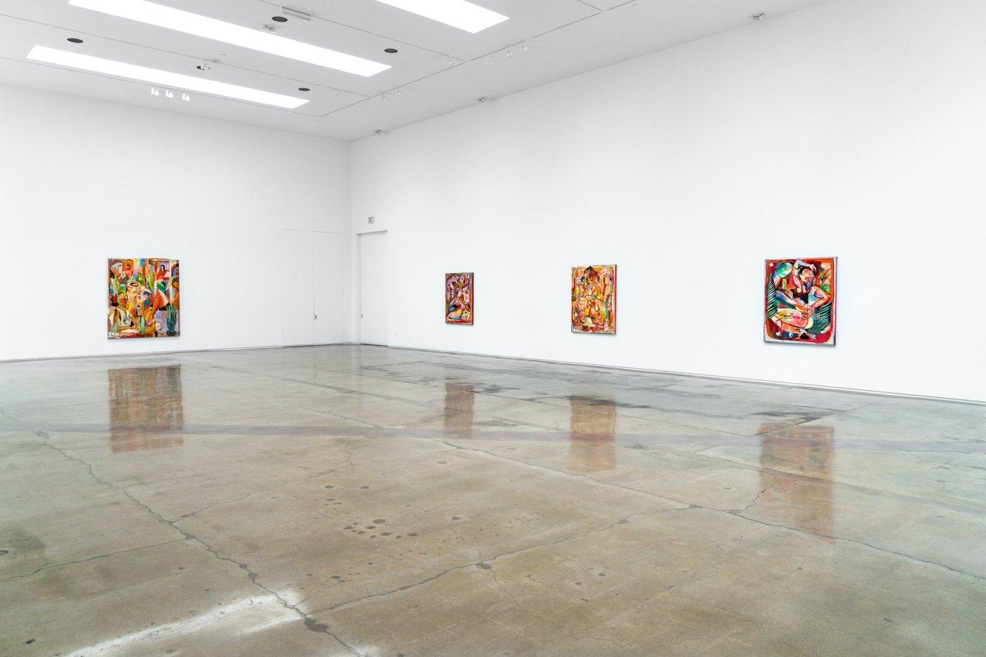 Kohn Gallery Kate Barbee 4