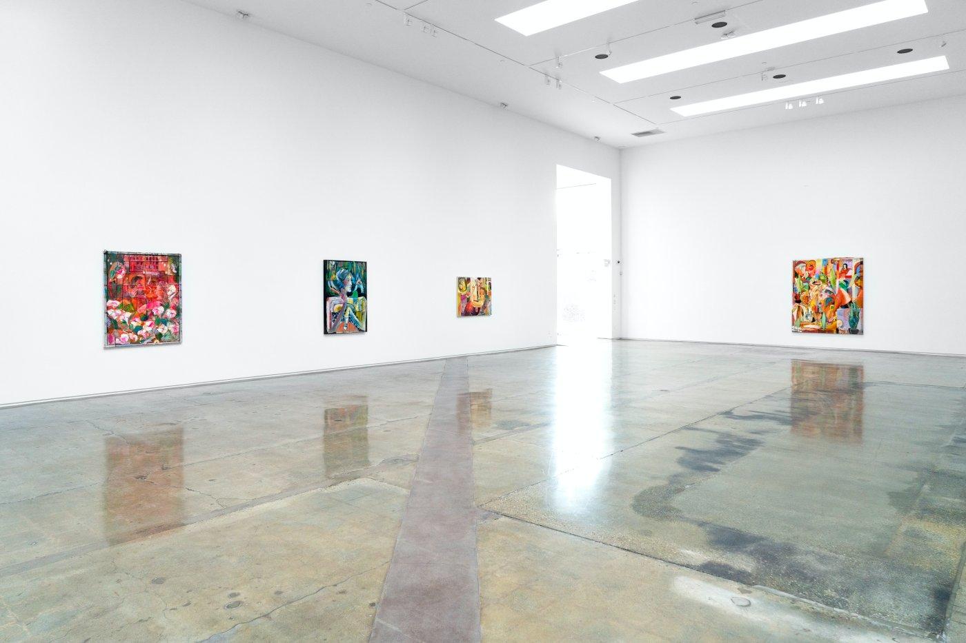 Kohn Gallery Kate Barbee 5