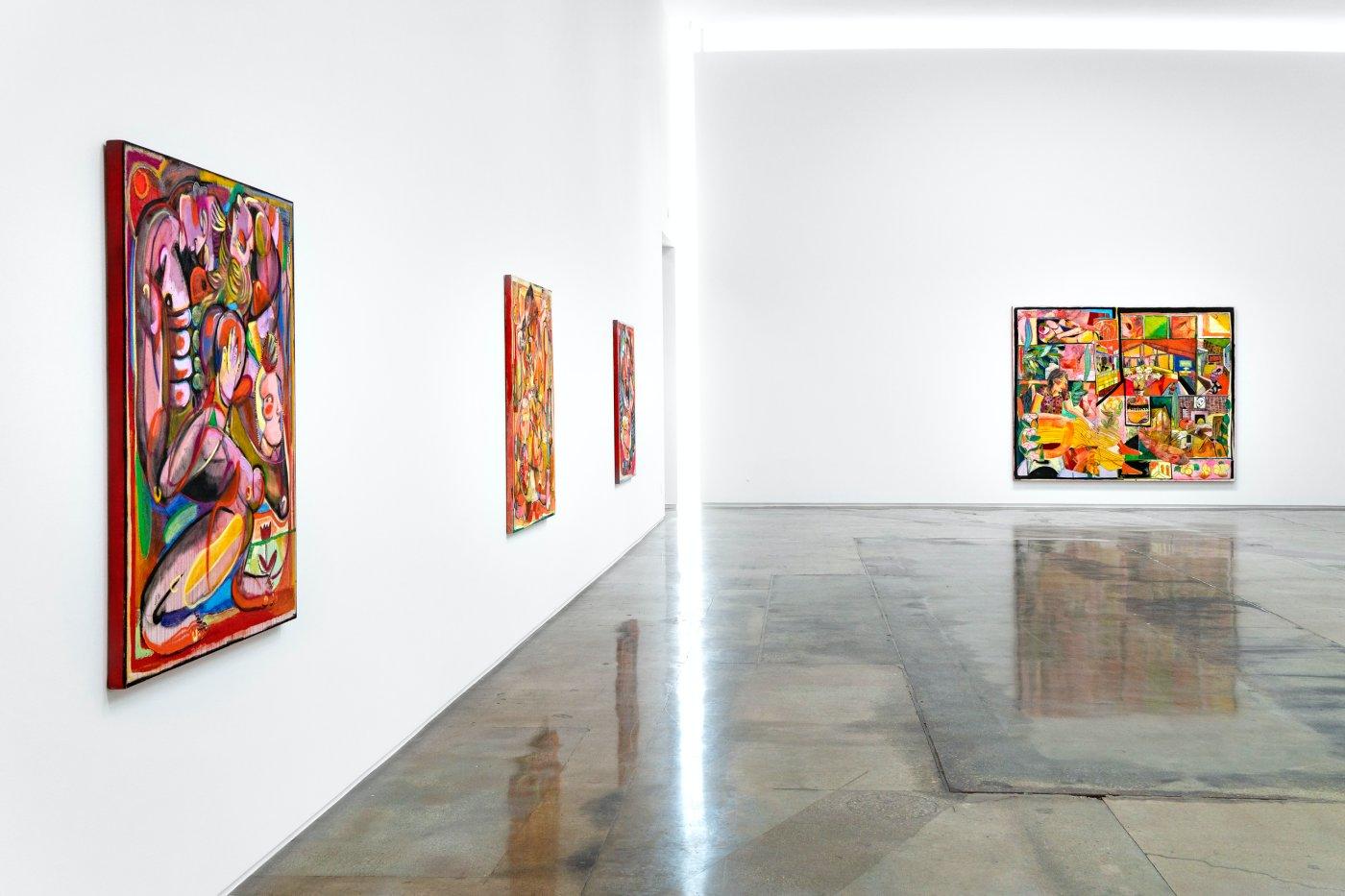 Kohn Gallery Kate Barbee 7