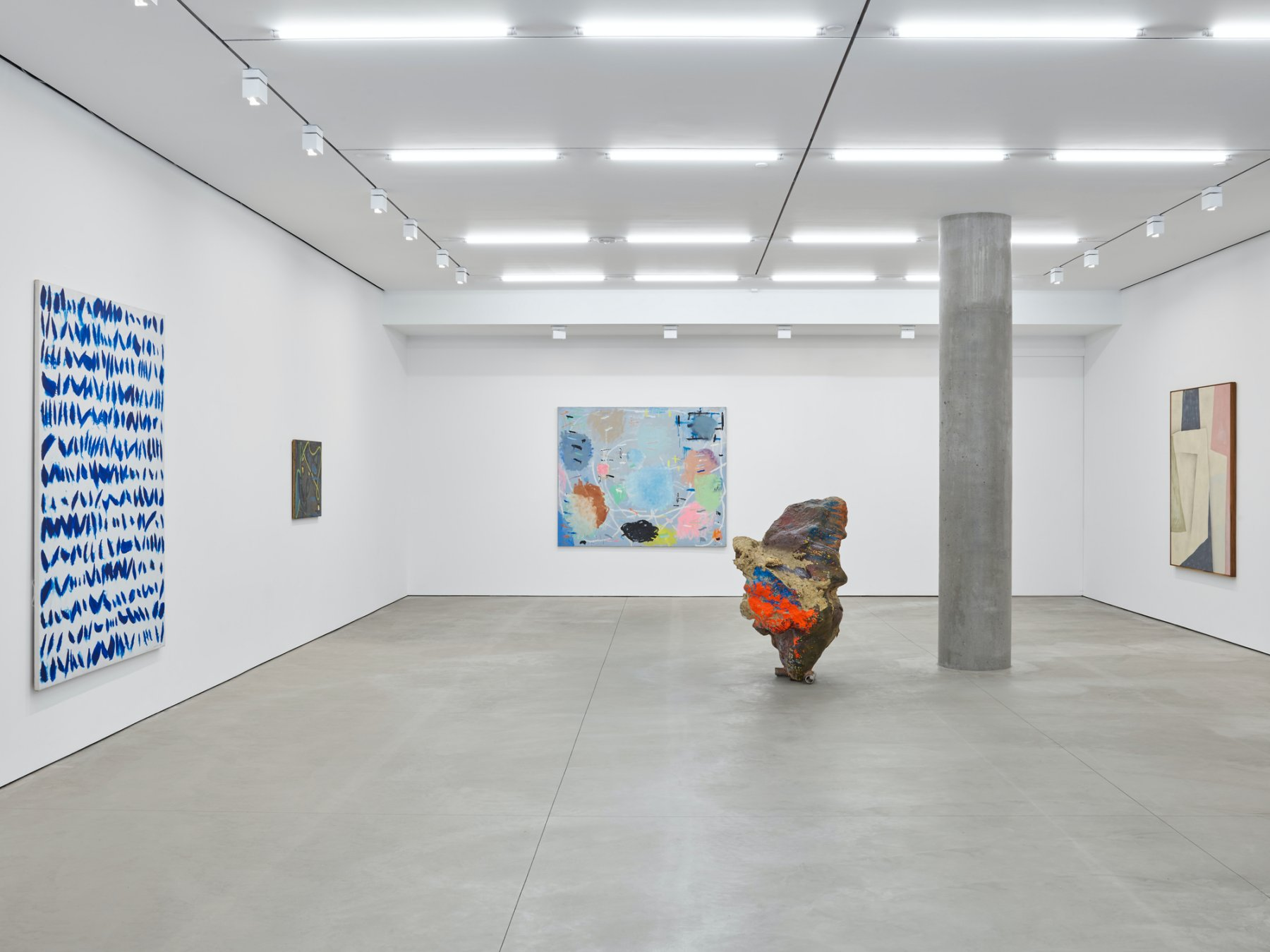 Lisson Gallery 508 W 24th St Selected Works 1