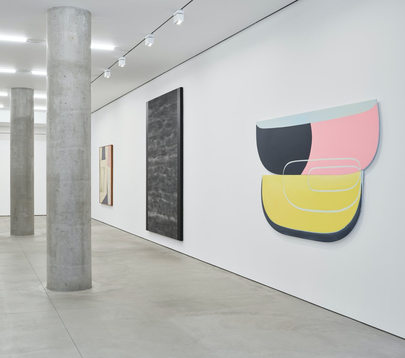 Lisson Gallery 508 W 24th St Selected Works 6