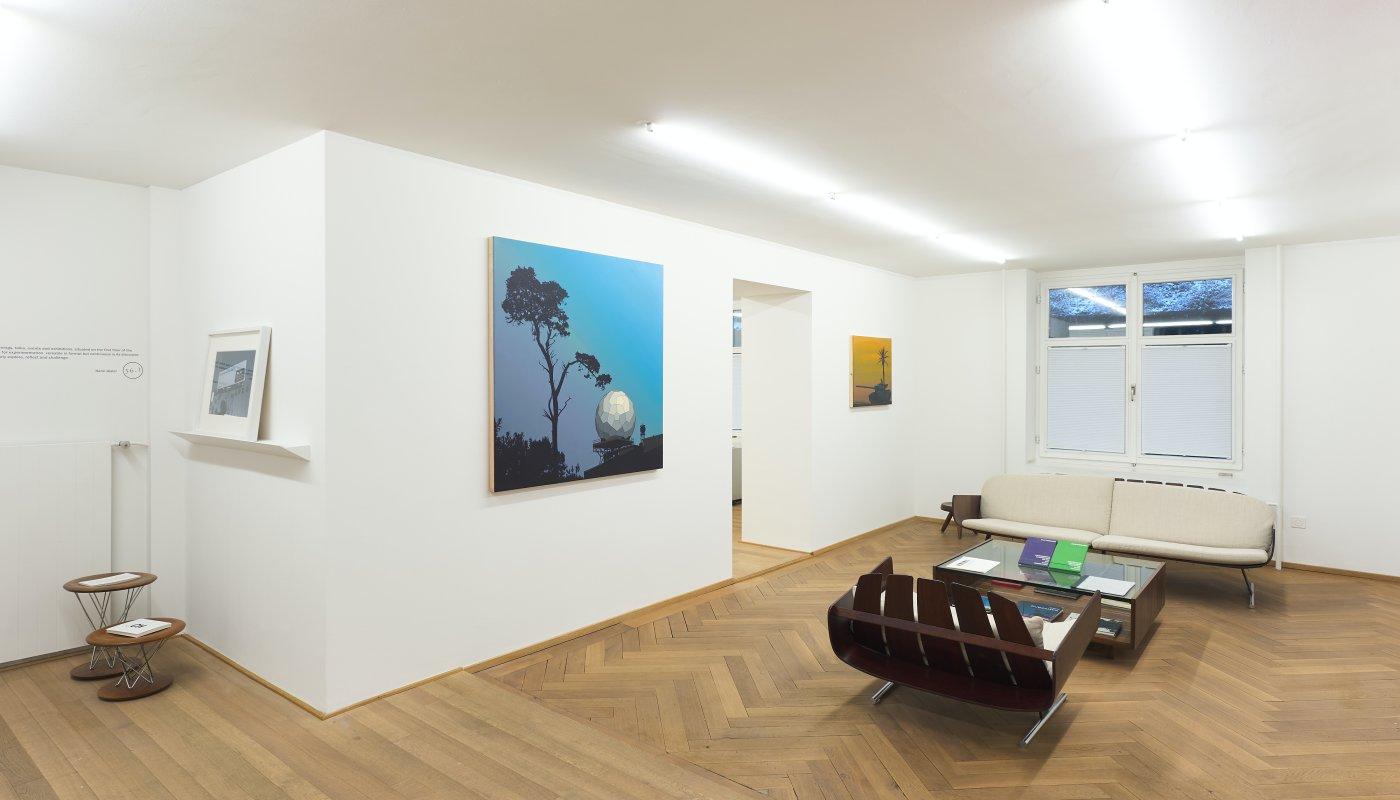Mai 36 Galerie Jurgen Drescher Glen Rubsamen 10