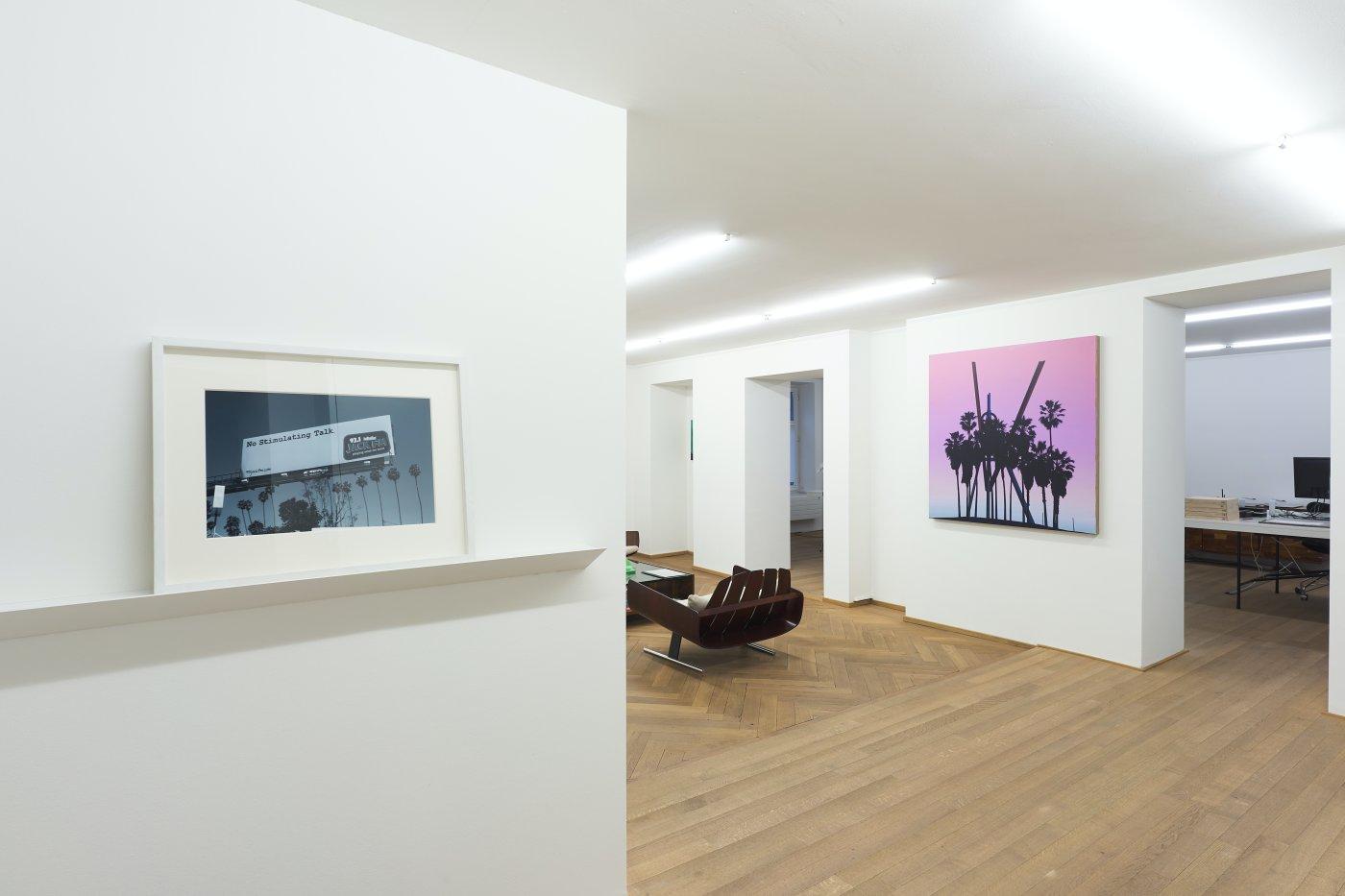 Mai 36 Galerie Jurgen Drescher Glen Rubsamen 2
