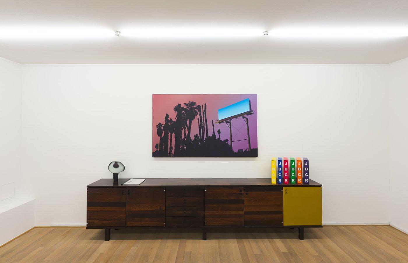 Mai 36 Galerie Jurgen Drescher Glen Rubsamen 5