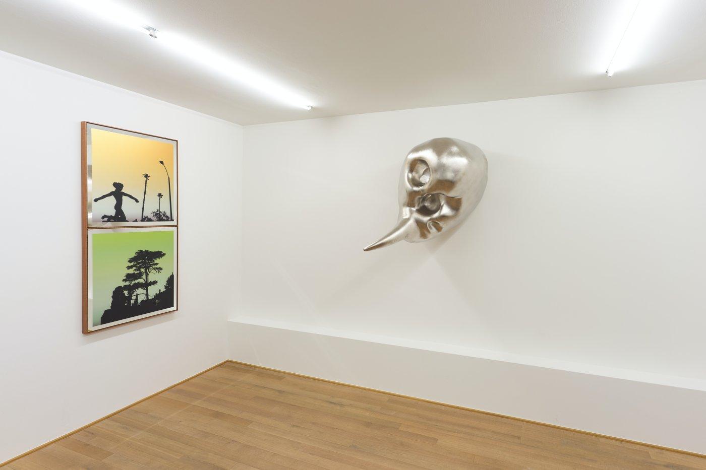 Mai 36 Galerie Jurgen Drescher Glen Rubsamen 6