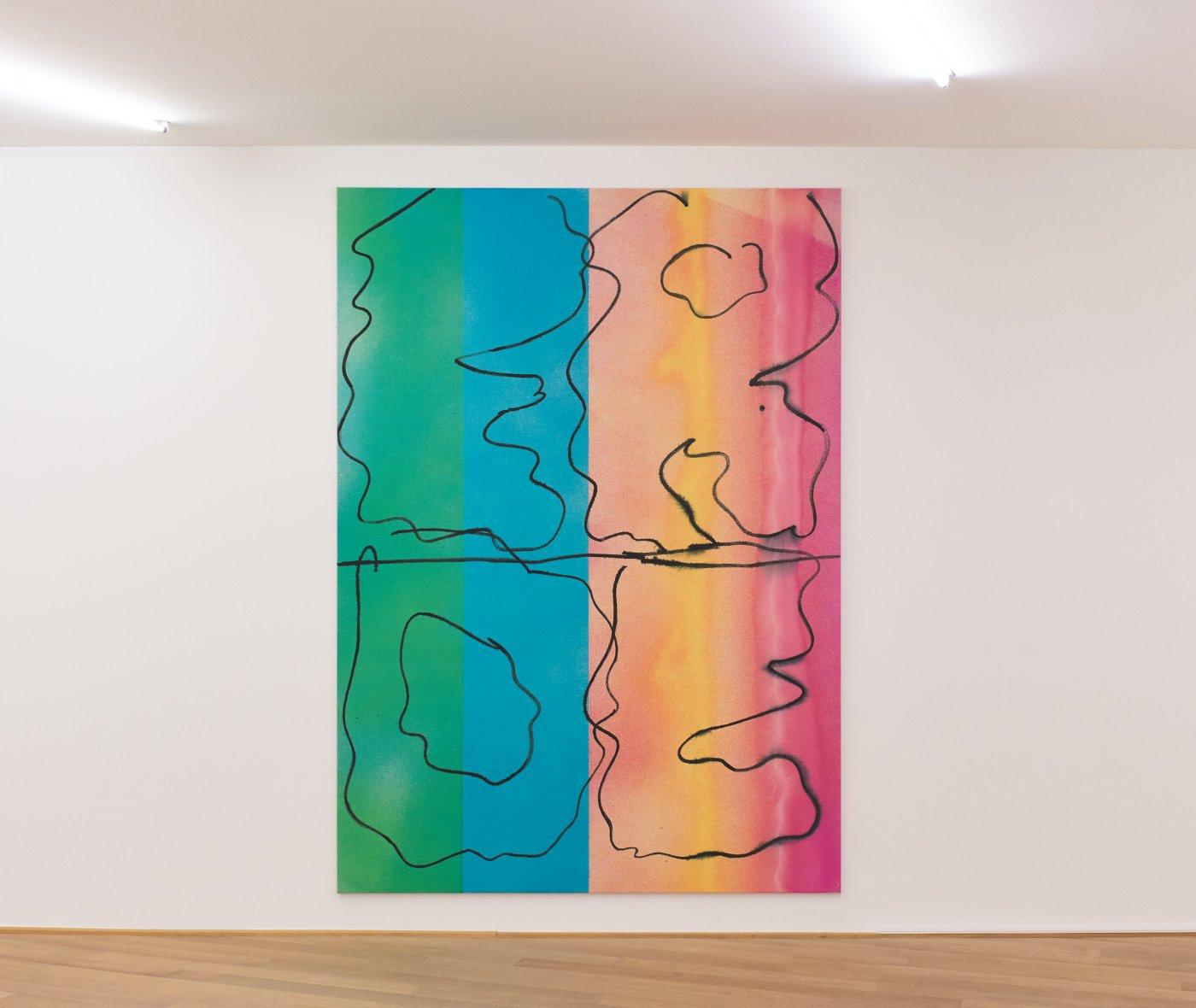 Mai 36 Galerie Jurgen Drescher Glen Rubsamen 9