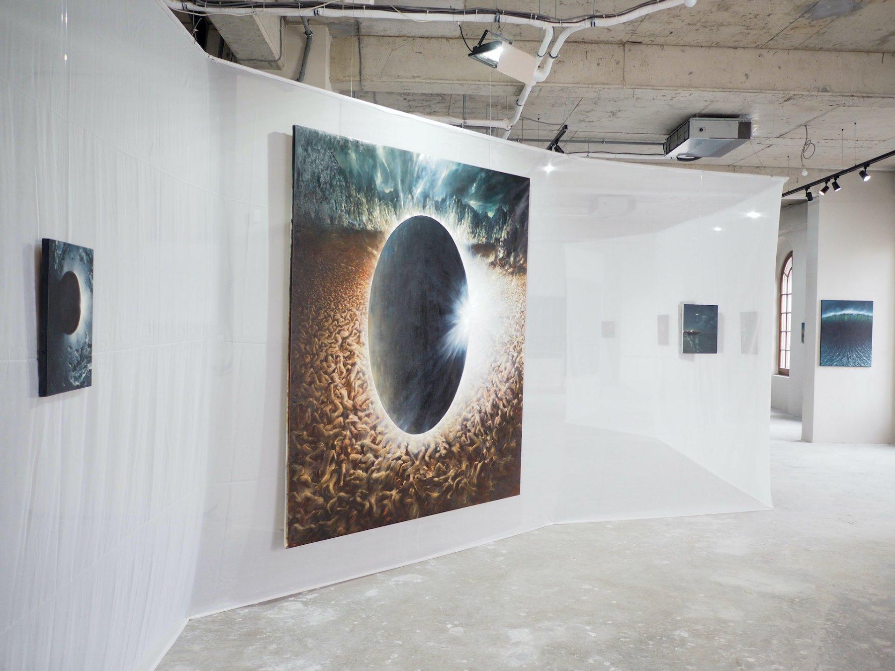 Mobius Gallery Andrei Gamart 2021 1