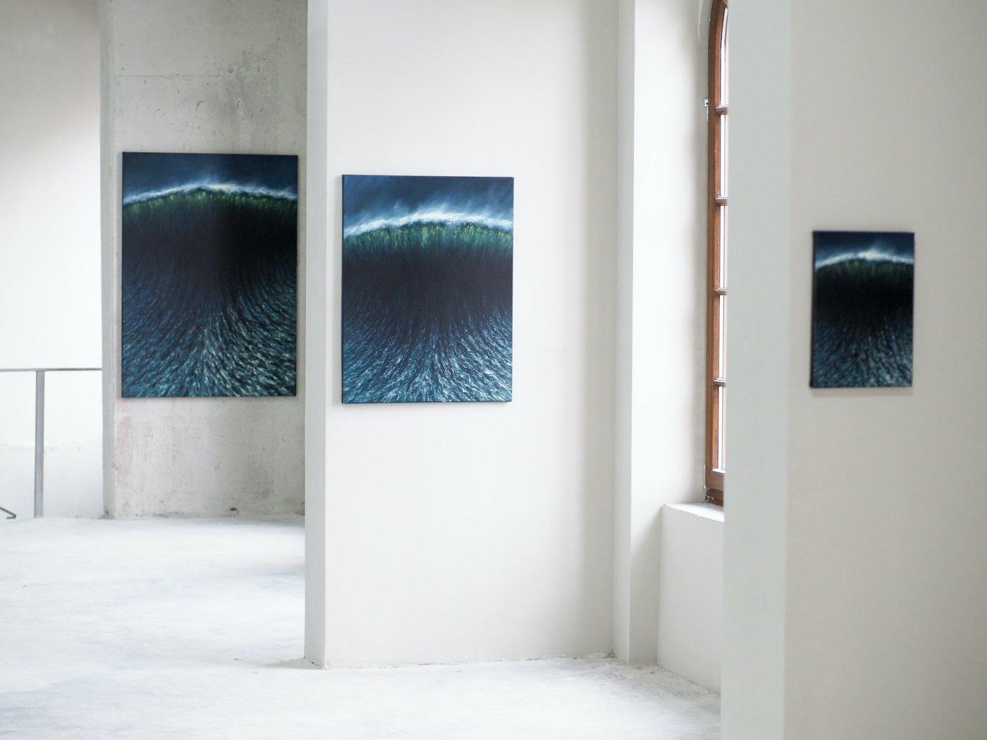 Mobius Gallery Andrei Gamart 2021 3