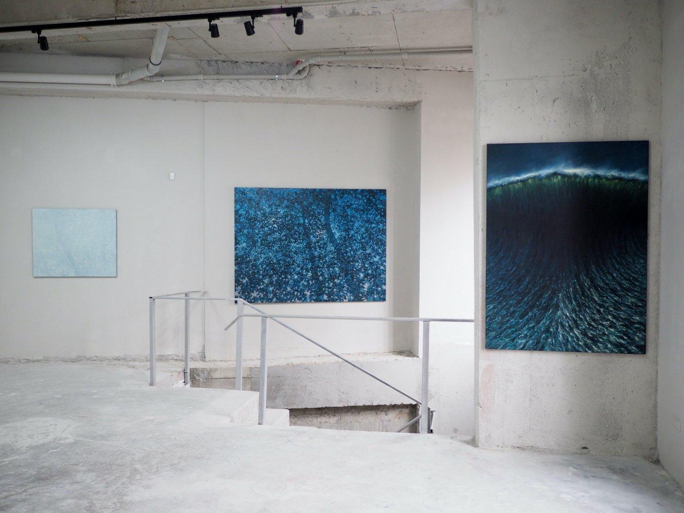 Mobius Gallery Andrei Gamart 2021 4