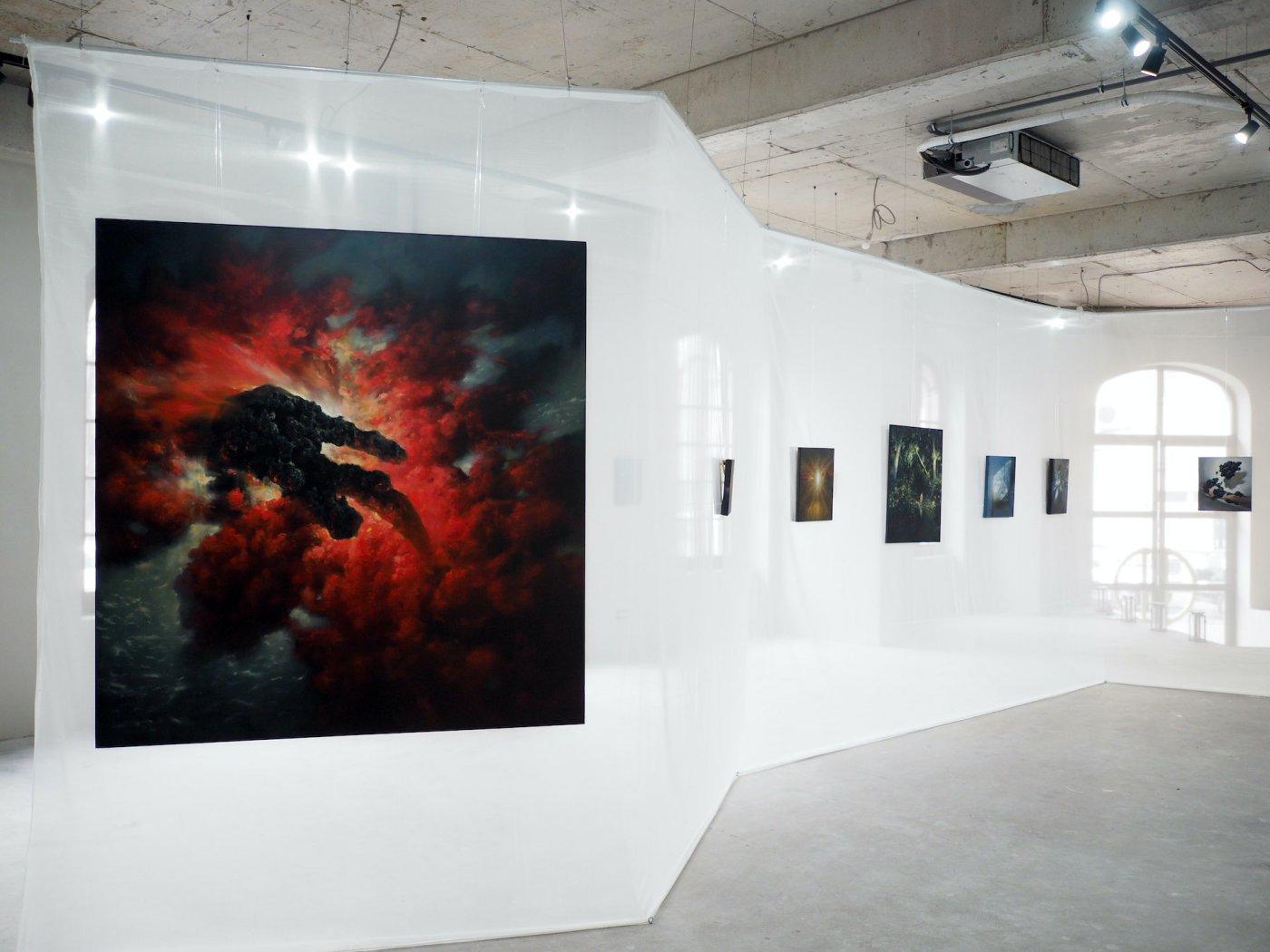 Mobius Gallery Andrei Gamart 2021 5