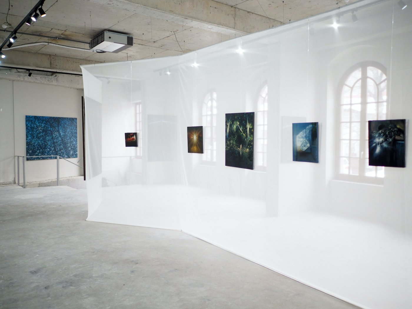 Mobius Gallery Andrei Gamart 2021 6