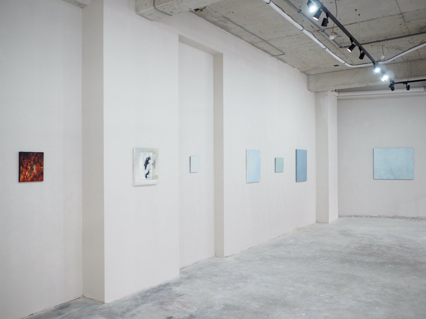 Mobius Gallery Andrei Gamart 2021 7