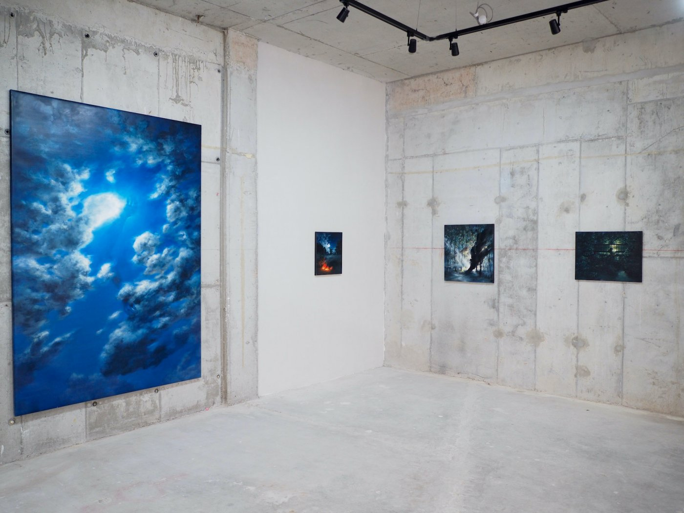 Mobius Gallery Andrei Gamart 2021 8