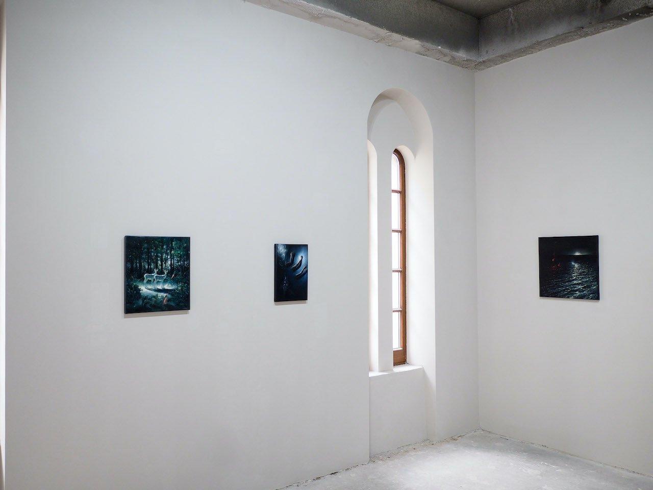 Mobius Gallery Andrei Gamart 2021 9