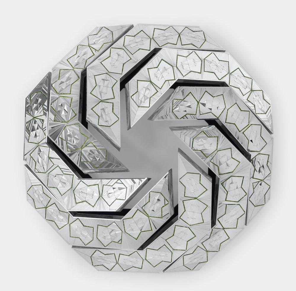 Fourth Family Octagon