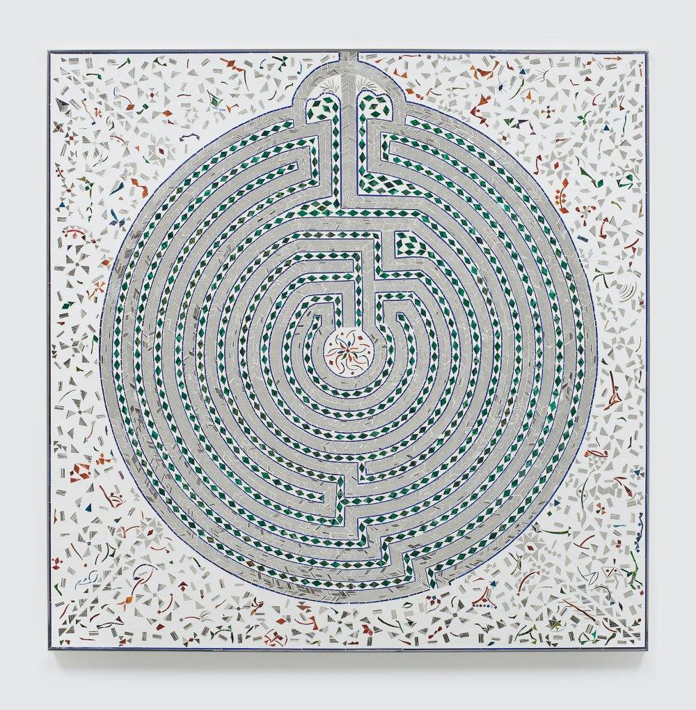 Untitled Maze