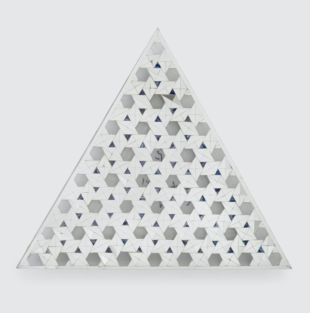 Untitled Triangle 2