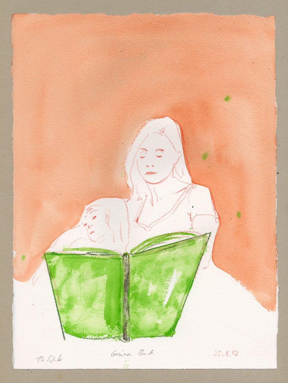 Grünes Buch