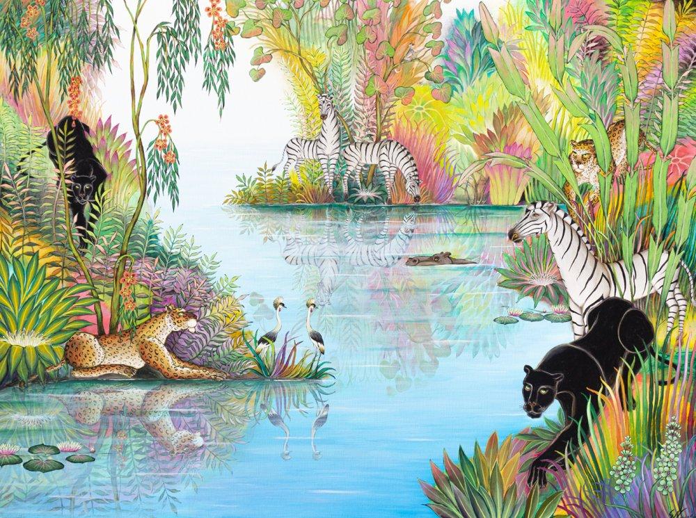 Magic Paradise