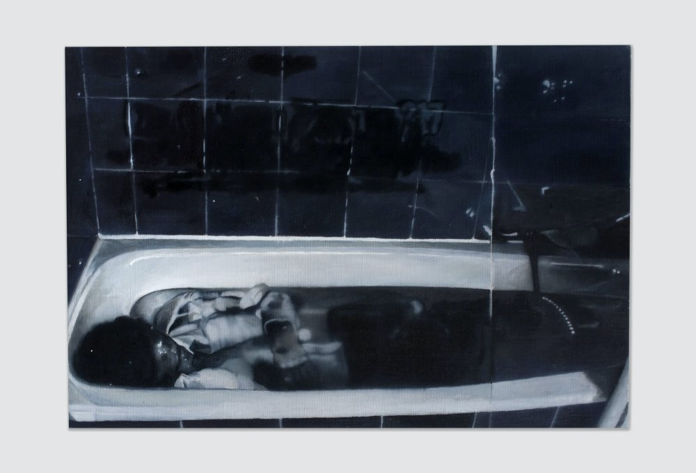 Untitled (dead man)