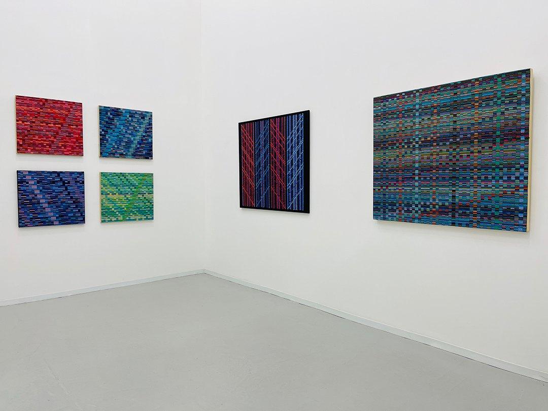 David Richard Gallery Dee Shapiro 2021 1