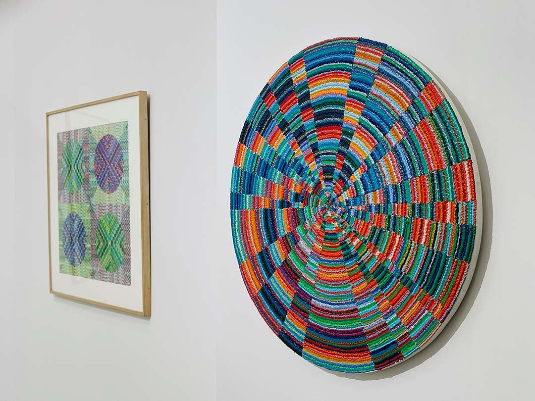 David Richard Gallery Dee Shapiro 2021 6