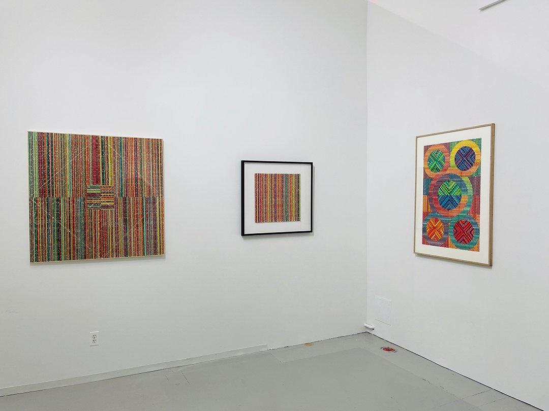David Richard Gallery Dee Shapiro 2021 7