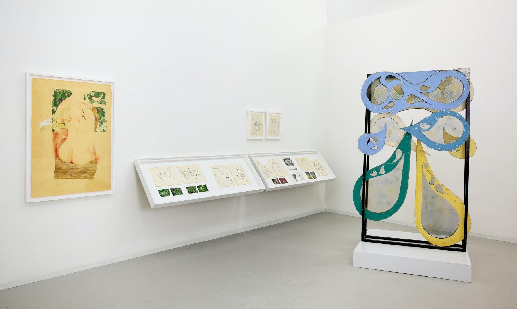 David Richard Gallery Ed Shostak 1