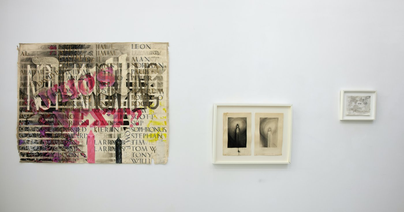 David Richard Gallery Ed Shostak 10