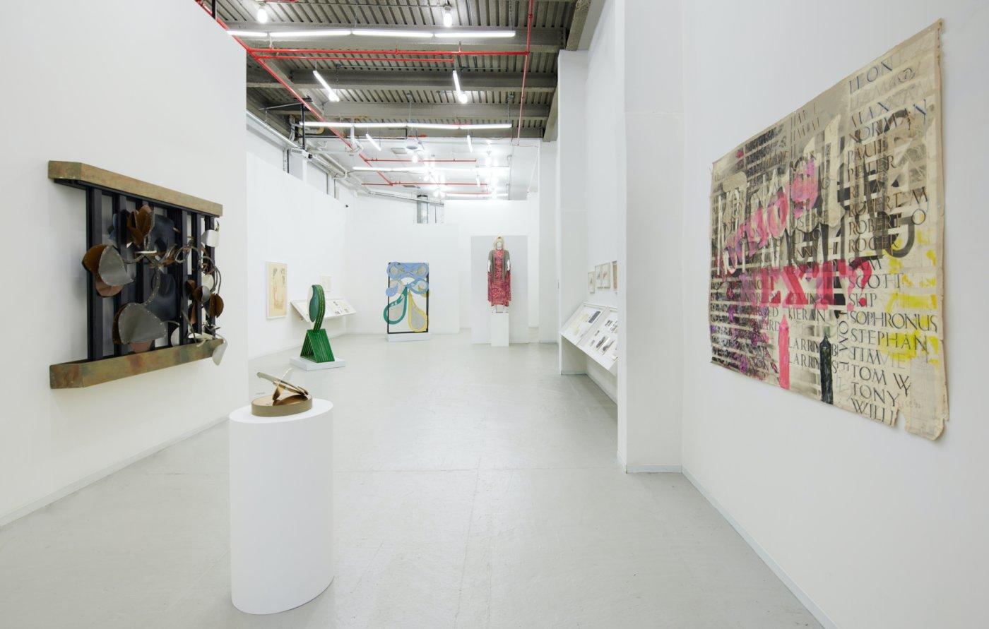 David Richard Gallery Ed Shostak 11