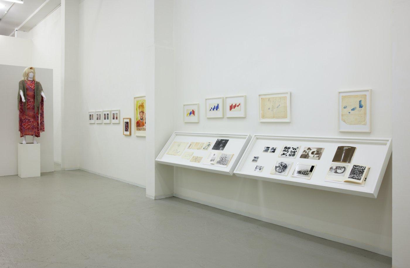 David Richard Gallery Ed Shostak 14