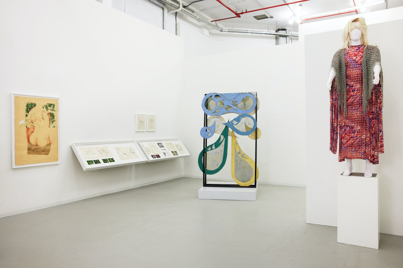 David Richard Gallery Ed Shostak 3