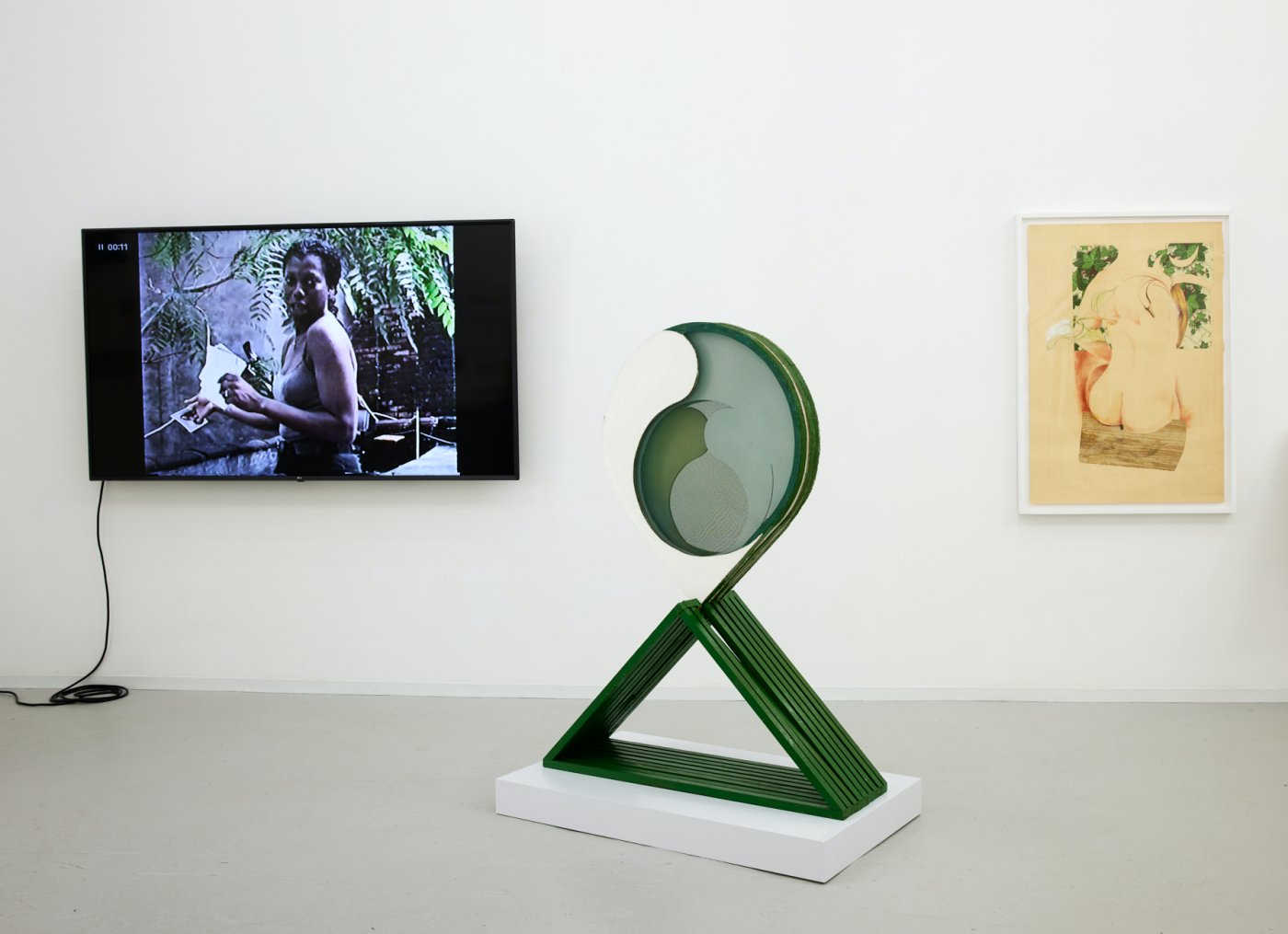 David Richard Gallery Ed Shostak 4