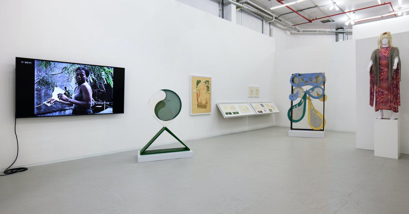David Richard Gallery Ed Shostak 5