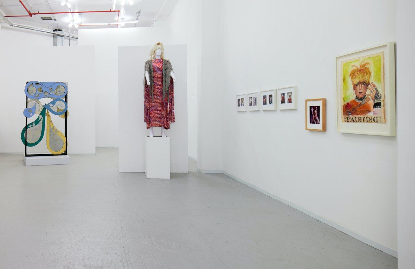 David Richard Gallery Ed Shostak 6